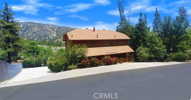 1850 Ash Road, Wrightwood, CA 92397