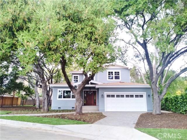 1723 Sombra Drive, Glendale, CA 91208