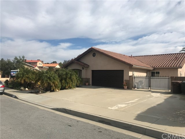 462 Vista Del Norte, Walnut, CA 91789