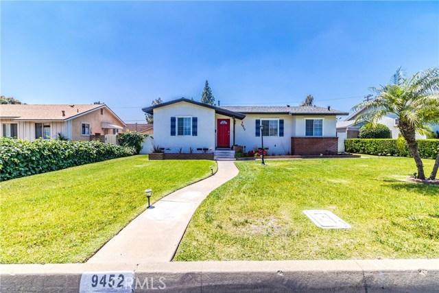 9452 Rose Avenue, Montclair, CA 91763