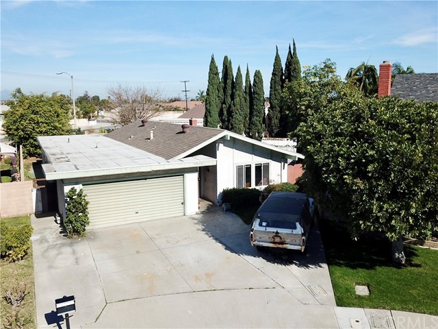 16022 Burgess Circle, Westminster, CA 92683
