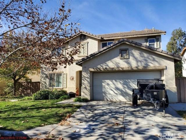 175 Caldera Lane, Hemet, CA 92545
