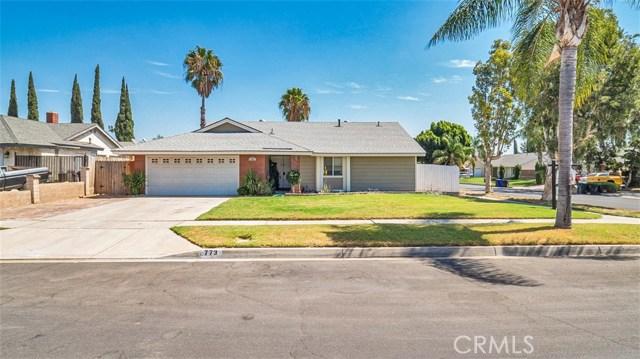 773 S Teakwood Avenue, Rialto, CA 92376