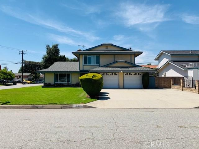 247 S Ashdale Street, West Covina, CA 91790