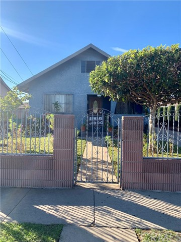 161 N Gage Avenue, Los Angeles, CA 90063