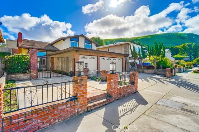 3614 Courtney Way, Torrance, CA 90505