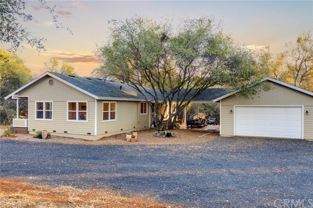 3633 Cherokee, Butte Valley, CA 95965 Photo