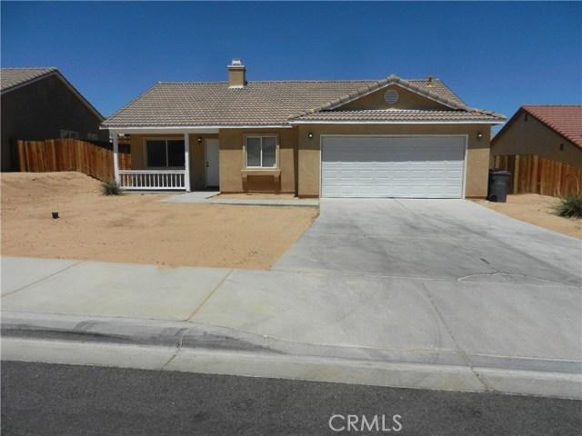 71582 Sun Valley Drive, 29 Palms, CA 92277