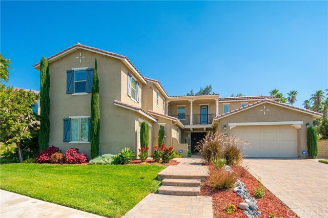 Photo of 7546 Hertz Place, Eastvale, CA 92880