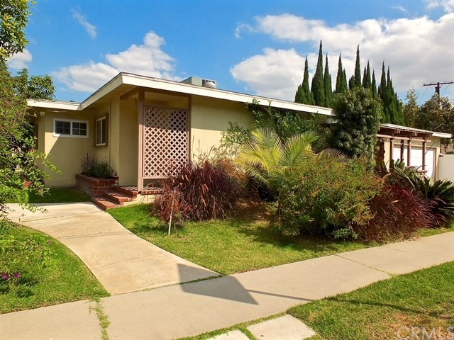 6358 E Cantel Street, Long Beach, CA 90815