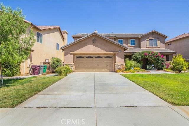 26868 Claystone Drive, Moreno Valley, CA 92555