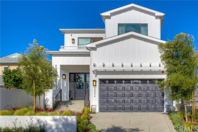 3604 Walnut Avenue, Manhattan Beach, CA 90266
