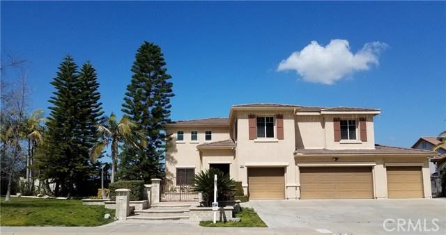 2833 E Hillside Drive, West Covina, CA 91791