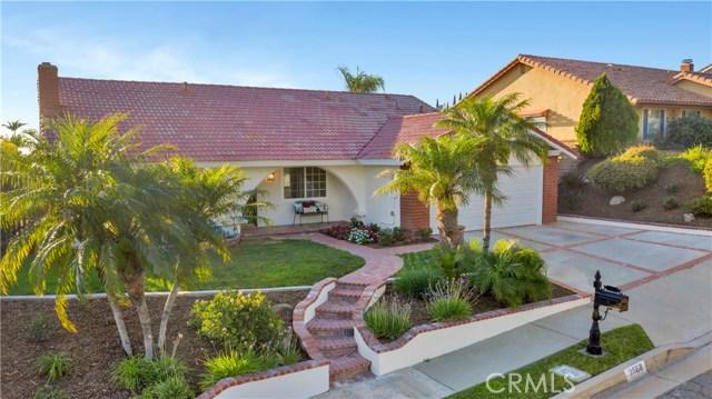 2568 N Ridgecrest Lane, Orange, CA 92867