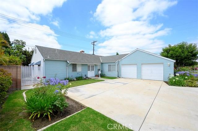 1332 E Greenview Drive, Orange, CA 92866