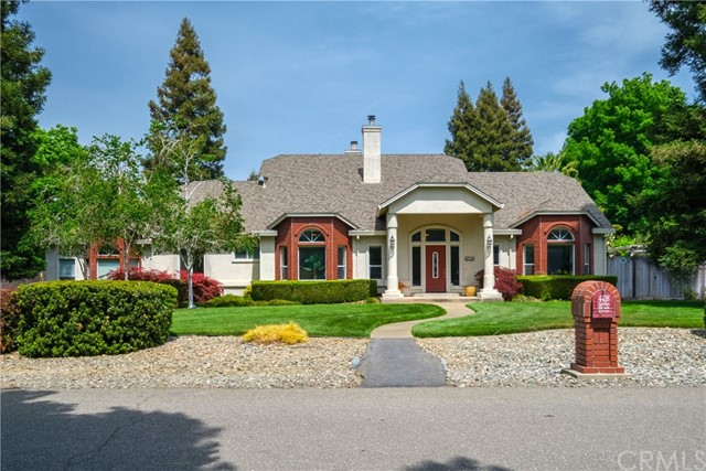 4428 Garden Brook Drive, Chico, CA 95973