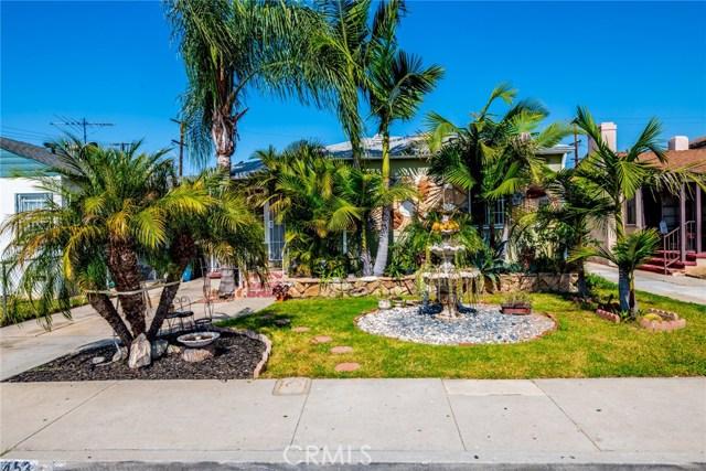 453 S Vancouver Avenue, Los Angeles, CA 90022