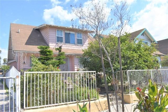 2920 Van Buren Place, Los Angeles, CA 90007
