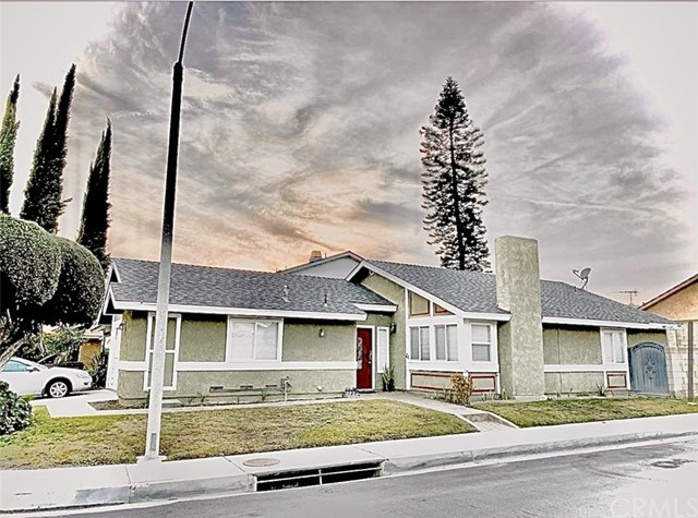 2449 Gail Court, West Covina, CA 91792