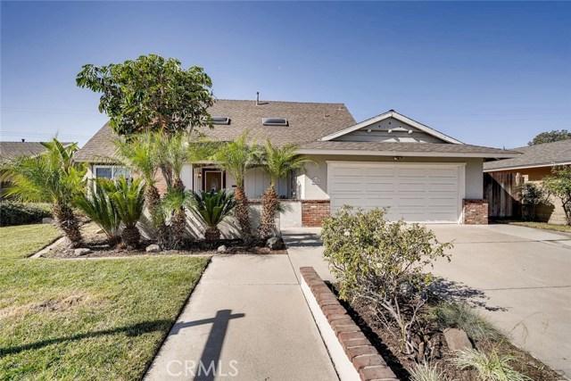 811 S Hilda Street, Anaheim, CA 92806