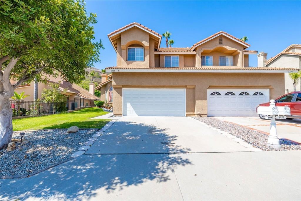6080   E Hackamore Lane, Anaheim Hills CA 92807