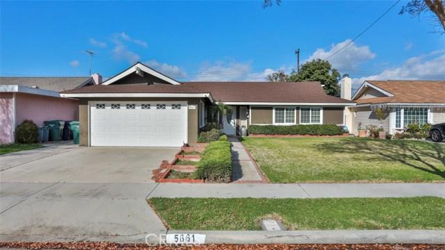 5661 Littler Drive, Huntington Beach, CA 92649