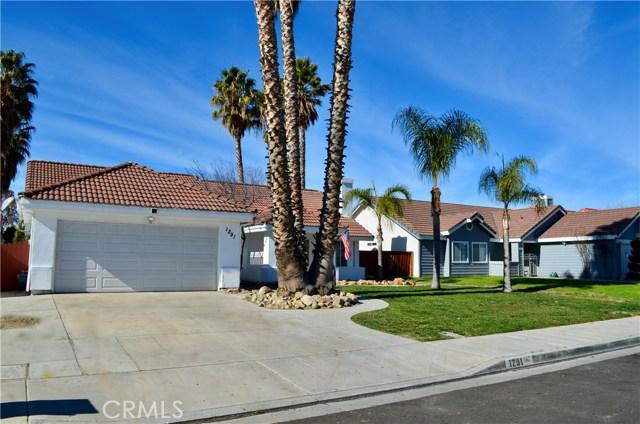 1291 Granite Drive, Hemet, CA 92543