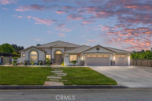 36403 Cherrywood Drive, Yucaipa, CA 92399
