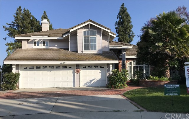 350  Windemere Lane, Walnut, California