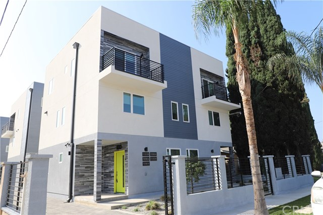 Photo of 11318 Miranda Street, North Hollywood, CA 91601