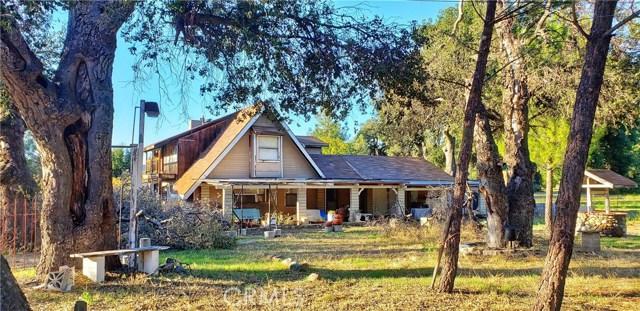 29975 Chihuahua Valley Road, Warner Springs, CA 92086