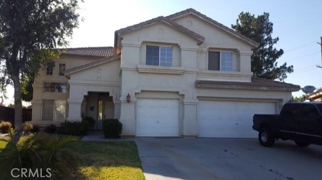 1010 Falcon Court, San Jacinto, CA 92583