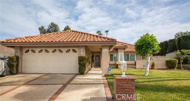 1652 Avenida Entrada, San Dimas, CA 91773