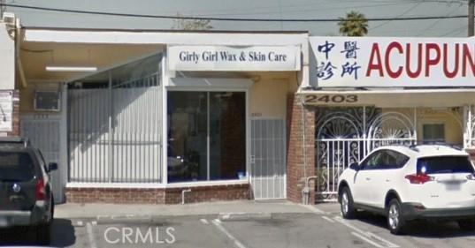 2401 San Gabriel Boulevard, Rosemead, CA 91770