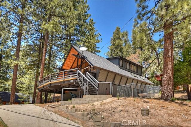 698 Oak Knoll Drive, Green Valley Lake, CA 92341