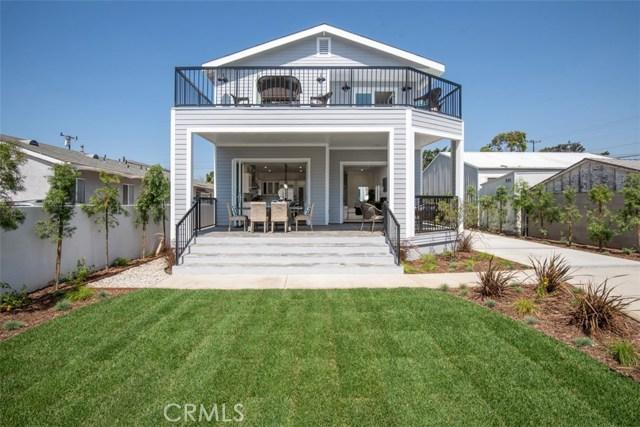 414 W Oak Avenue, El Segundo, CA 90245
