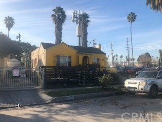 452 W 81st Street, Los Angeles, CA 90003