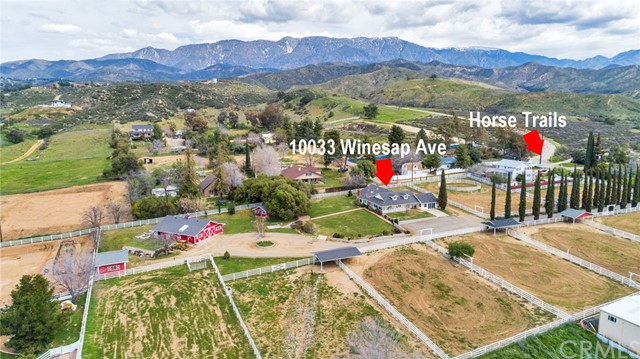 10033 Winesap Avenue, Cherry Valley, CA 92223