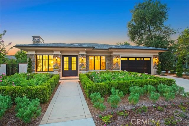 1815 Lee Avenue, Arcadia, CA 91006