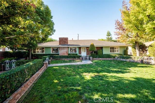 1121 Oakwood Drive, Arcadia, CA 91006
