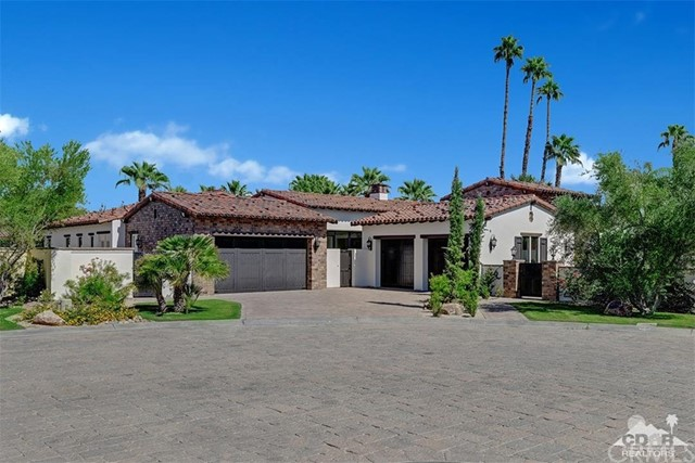10 Via Lantico, Rancho Mirage, CA 92270