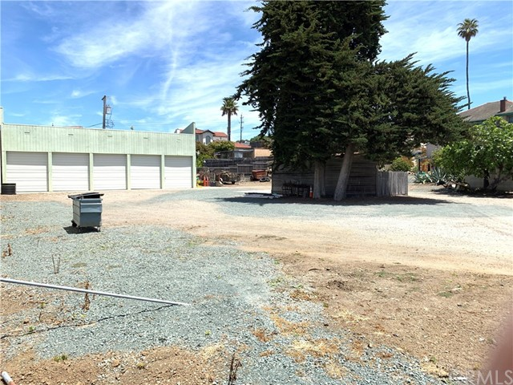 0 Ash Street (Lots 14 & 15), Cayucos, CA 93430 Photo 5
