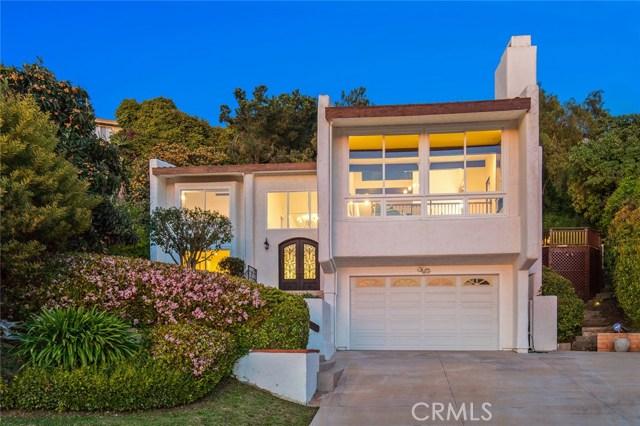 30168 Avenida Tranquila, Rancho Palos Verdes, California 90275, 5 Bedrooms Bedrooms, ,3 BathroomsBathrooms,Single family residence,For Sale,Avenida Tranquila,WS19089597