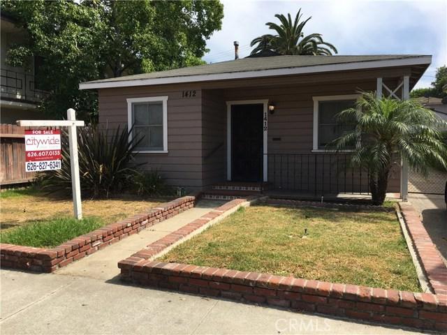 1412 E Wardlow Road, Long Beach, CA 90807