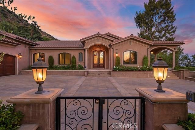 788 Auburn Avenue, Sierra Madre, CA 91024