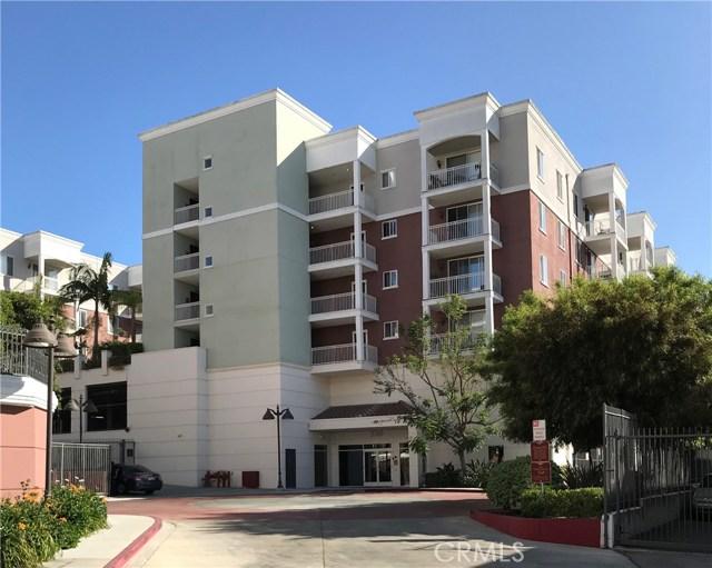 3740 Santa Rosalia Drive 409, Baldwin Hills, CA 90008