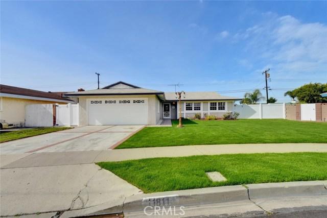 11811 Turquoise Street, Garden Grove, CA 92845