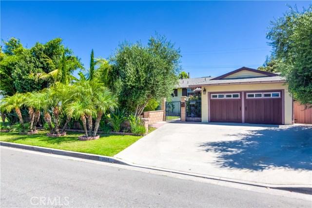 1404 W Laster Avenue, Anaheim, CA 92802