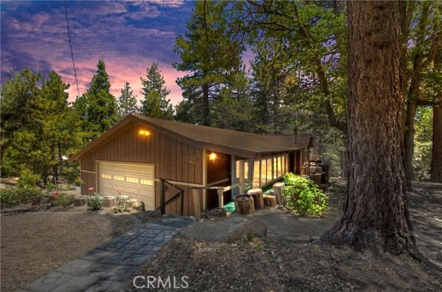 615 Ash Drive, Green Valley Lake, CA 92341
