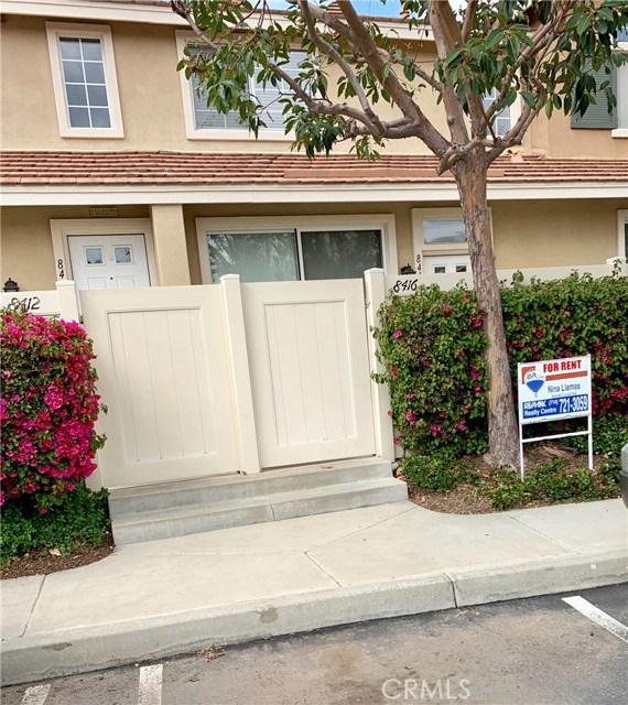 8416 E Ketchum Way, Anaheim Hills, CA 92808